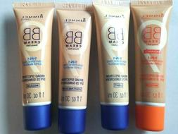 Rimmel BB Cream 9-In-1 Skin Perfecting Beauty Balm Color Bas