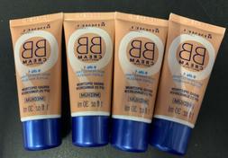 Rimmel BB Cream Beauty Balm 9 In 1 Spf 25 Medium Exp 6/15 Ne