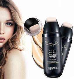 Makeup BB Cream, Moisturizer Concealer Hydrating with Sun Pr