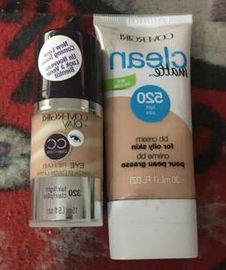 CoverGirl BB Cream Clean Matte 520 Fair/light Covergirl/Olay