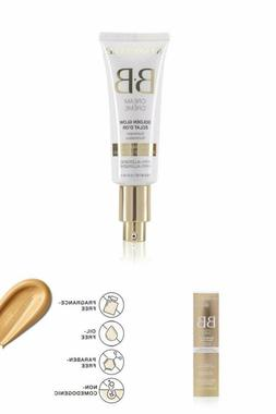 Marcelle BB Cream Golden Glow Skin Enhancing Protects Skin F
