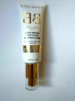 Marcelle BB Cream Golden Glow, Universal Shade, Hypoallergen