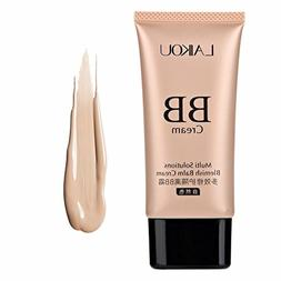 BB Cream Hydrating Moisturiser Foundation Cream Concealer Ma