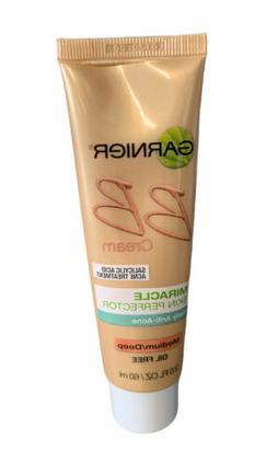 Garnier- BB Cream Miracle Skin Perfector Daily Anti-Acne Med