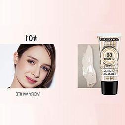 Ochine BB Cream Moisturizing Brighten Skin Color Cover Blemi