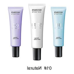 Ochine BB Cream Moisturizing Cover Blemishes Brighten Skin C