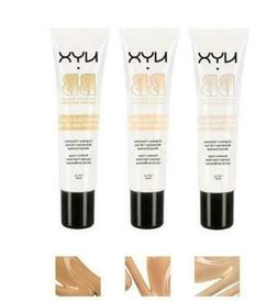 NYX BB Cream ~ Natural Or Golden ~ New In Box