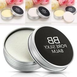 BB Cream Pore Silky Balm Concealer Face Foundation Primer Ma