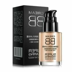 BB Cream Shake Long Lasting Moisturizing Foundation Conceale