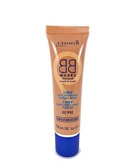 Rimmel BB Cream 9 In 1 Skin Perfecting Super Make Up SPF 25