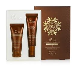 Re20 BB Cream SPF 50+ PA+++ Wrinkle Control 2.12oz/60g with
