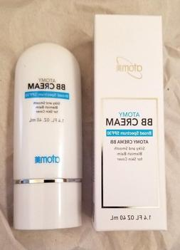 ATOMY  BB CREAM SPF30  NEW expires on 2020 Korean Product
