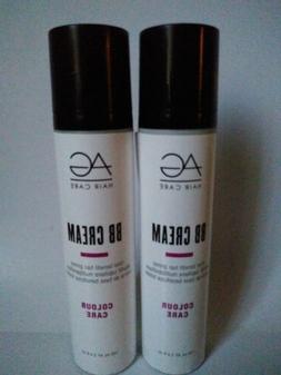 AG Hair Care BB CREAM Total Benefit Hair Primer 3.4 oz ~ PAC