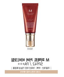 Misha BB Cream UV No.23 SPF42 PA +++ 50ml Korean cosmetics
