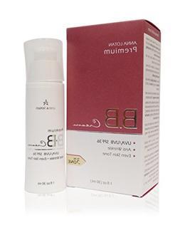 Anna Lotan Premium BB Cream UVA UVB SPF36 Natural  30ml 1fl.