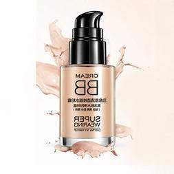 BB Facial Cream - Blemish Balm Cream, Ragdoll50 Creamy Conce