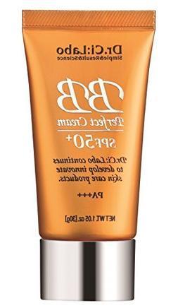 Dr. Ci:Labo BB Perfect Cream SPF50+ / PA+++ 1.05oz, 30g by D