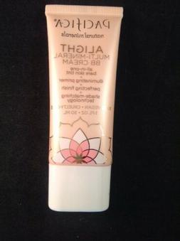 Pacifica Beauty ALIGHT Multi-Mineral BB Cream, 1oz / 30 ml,