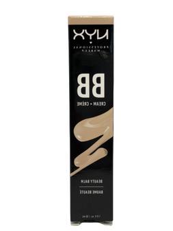 Nyx  Beauty Balm BB Cream  BBCR01 NUDE