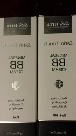 Bella Terra Cosmetics - BB Cream - 3-in-1 - Mineral Makeup
