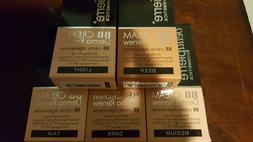 Bellapierre BB Cream Derma Renew SPF-15 -40ml - Multiple Sha
