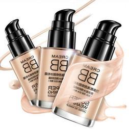 BIOAQUA BB Cream Face Concealer Primer Whitening&Waterproof