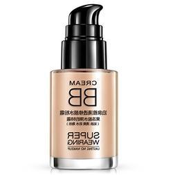 BIOAQUA Liquid Foundation Waterproof Cosmetics Concealer BB