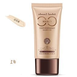 CC Cream BB Cream Foundation Primer Natural Moisturizing Nud