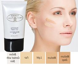 CC Cream Brightening Color Correcting Face Cream with Broad