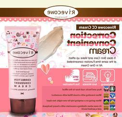 *New CC Cream,Upgrade BB Cream Skin Care Make up,Goods,Korea