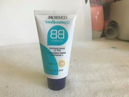 Covergirl CG Smoothers BB Cream SPF 21 805 FAIR-LIGHT NO PAC