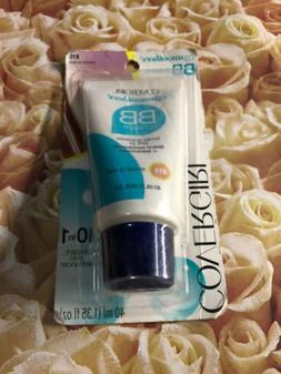 Covergirl CG Smoothers BB Cream SPF 21 815 Med To Dark