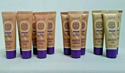 CHOICE LOT RIMMEL BB CREAM MATTE 9-IN-1 SKIN PERFECTING SUPE