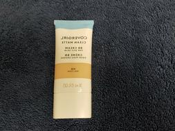 Covergirl Clean Matte BB Cream for oily skin 510 Fair