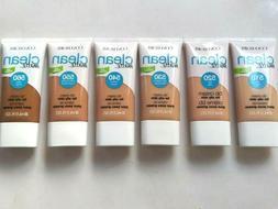 CoverGirl Clean Matte Oil-Free BB Cream Foundation Base Colo