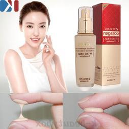 Collagen Foundation 50ml Moisturizing Perfect Cover BB Cream