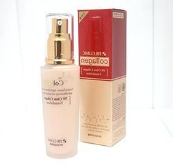 Collagen Foundation 50ml/ Perfect Cover Bb Cream/#23 Natura