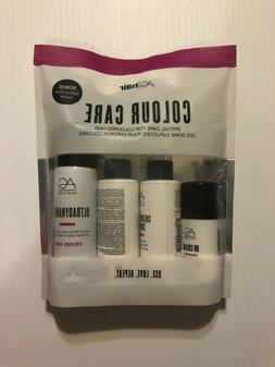 AG Hair Care Color Care Shampoo, Conditioner, BB Cream, & Fi
