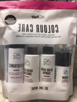 AG Hair Colour Care Travel Set Shampoo Conditioner Ultradyna
