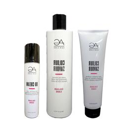 AG Hair Care Colour Savour Shampoo, Conditioner, and BB Crea