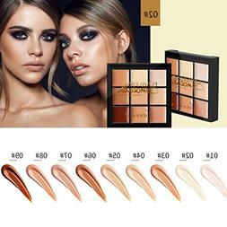 Women's Concealer Cream, Clearance Iuhan Makeup Concealer Tr