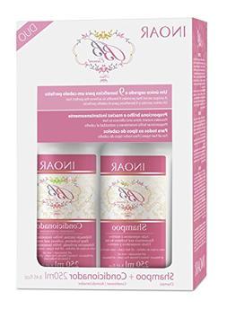 Inoar Professional - BB Cream Shampoo & Conditioner - 250ml