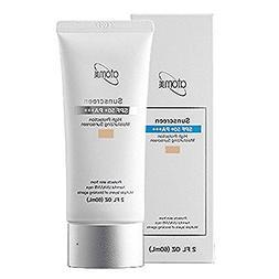 atomy Cream Sun Pa Sunscreen Spf50 Uv Beige White 60ml Prote