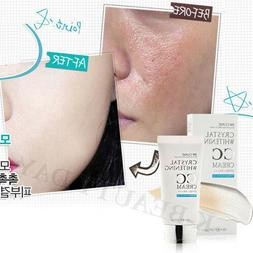 3W CLINIC Crystal Whitening CC Cream SPF40 PA+++ 50ml BB Cre