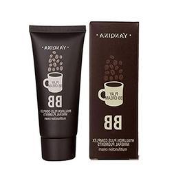 Goldenfox Daily Moisturizer Oil Control Cosmetics BB Cream F