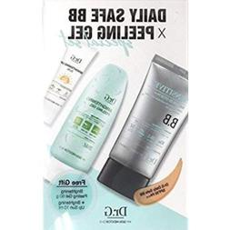 Dr.G Gowoonsesang DAILY SAFE BB x PEELING GEL Special Set