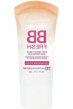 Maybelline New York Dream Fresh BB Cream Light Medium 1 Ounc
