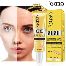 Dreamy Beauty Cream Makeup Natural Concealer BB Cream Face C