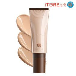 THE SAEM Eco Soul Skin Wear BB Cream Facial Makeup Moisture
