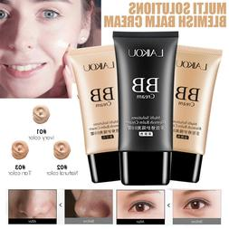 Facial BB Cream Concealer Face Moisturizing Foundation Water